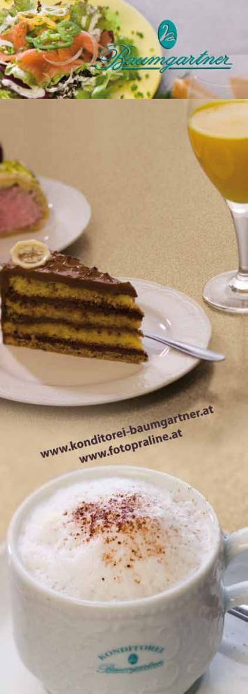 Untitled - Cafe Konditorei Baumgartner