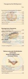 Untitled - Cafe Konditorei Baumgartner - Seite 4