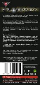 Platinum Felgenreiniger Anleitung Überfüller.cdr - Seite 2