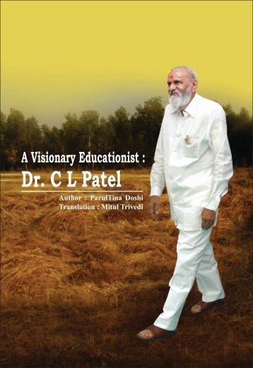 Dr. CL Patel