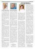 An einen Haushalt! Nordoststeirer - nordoststeirischer-heimatblick - Seite 6
