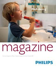 Magazine - Philips