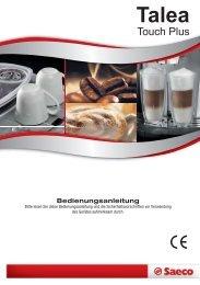 SUP 032AR - Kaffee-Service-Balzen