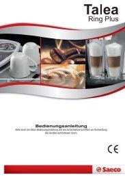 SUP 032BR - Kaffee-Service-Balzen