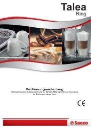 SUP 032NR - Kaffee-Service-Balzen