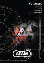download catalogue! - AFAM.com