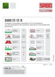 SABO 72-12 H - kommunalinnovationen.de