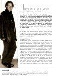 Vor rund drei Jahren entstand die Idee, Musik- Events - Ciao – Verlag - Seite 6