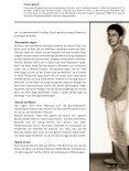 Vor rund drei Jahren entstand die Idee, Musik- Events - Ciao – Verlag - Seite 7