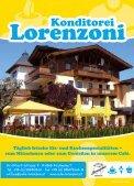 Das Kirchberger Sommerprogramm von A–Z - Brixental - Seite 2