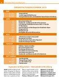 Das Kirchberger Sommerprogramm von A–Z - Brixental - Seite 6