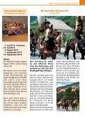 Das Kirchberger Sommerprogramm von A–Z - Brixental - Seite 7