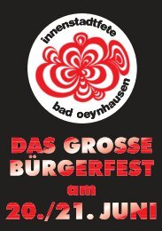 20. Juni 2008 - Bad Oeynhausen