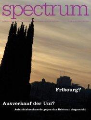 Concours / Wettbewerb - Micromus - Université de Fribourg