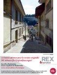 Concours / Wettbewerb - Micromus - Université de Fribourg - Seite 5