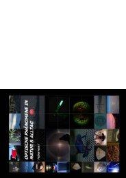 Kapitel 2 Farbe - Optische Phänomene in Natur und Alltag