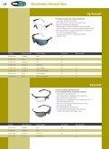 Einscheiben-Schutzbrillen XC™ - Robert Dietel Arbeitsschutz - Seite 5