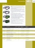 Einscheiben-Schutzbrillen XC™ - Robert Dietel Arbeitsschutz - Seite 6