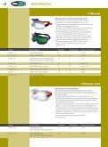 Einscheiben-Schutzbrillen XC™ - Robert Dietel Arbeitsschutz - Seite 7