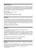 Sicherheitsdienste Privat- & Wirtschaftsdetektei ... - hebbel am ufer - Seite 4