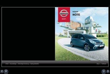 platz - Nissan