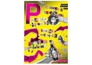 Ausgabe 08 Oktober 2008 gratis Stadtkulturmagazin - P-Magazin