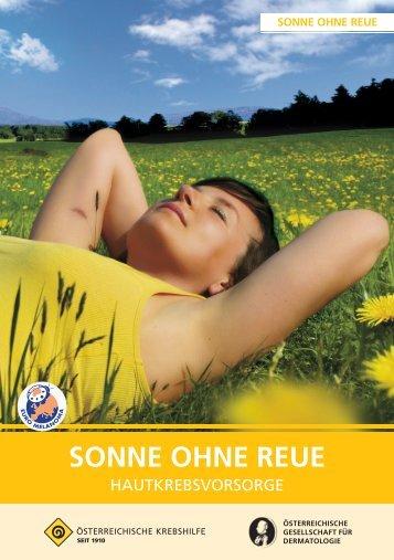 """PDF-Dokument: """"Sonne ohne Reue"""""""