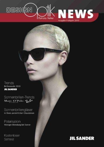 Trends - Design Optik Patrizia Vetter