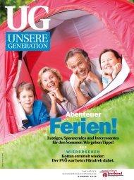unser - Pensionistenverband Österreichs