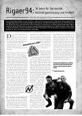 60 Jahre NATO – Kein Grund zum Feiern! - Nazis auf die Pelle rücken - Seite 5