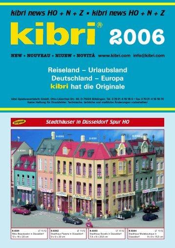 Reiseland – Urlaubsland Deutschland – Europa hat die Originale