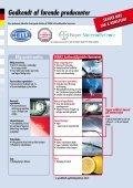 Gi' dine kunder markedets bedste sprinklervæske… – så er ... - Sonax - Page 2