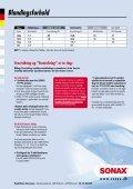 Gi' dine kunder markedets bedste sprinklervæske… – så er ... - Sonax - Page 4