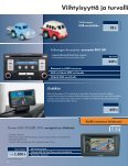 Oikeat varusteet kevääseen Volkswagen- kauppiaaltasi. - Page 6