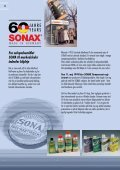 LAK - Sonax - Page 2