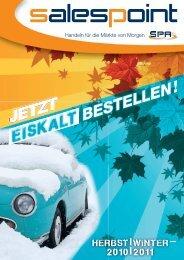 Die deutsche Dosis extra! Jetzt mit neuem Profi ... - SPA Automotive