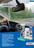 din lak- og bilpleje på sonax.dk – tips&tricks, produktfakta, tests mv. - Page 7