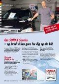 Køb en SONAX Plejepakke til 995,- – og få et 4 timers kursus med i ... - Page 2