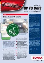 UP TO DATE - Autopflege, Lackpflege & Waschanlagenprodukte ...
