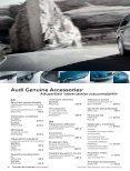 Audi Genuine Accessories - Audi Center - Page 4