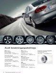 Audi Genuine Accessories - Audi Center - Page 6