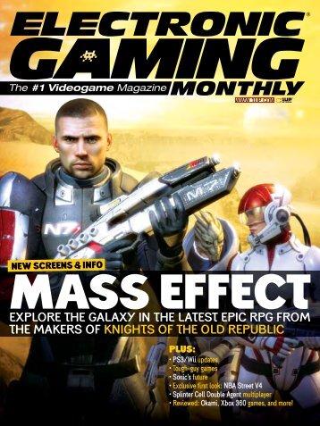 Electronic Gaming Monthly - September 2006 - bib tiera ru static