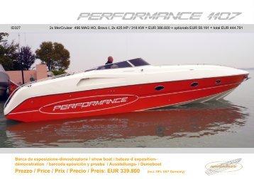Prezzo / Price / Prix / Precio / Preis: EUR 339