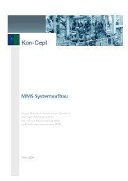 MMS Systemaufbau