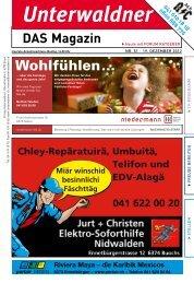 PDF anschauen - Unterwaldner