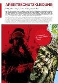 NEU - Freeworker Fachhandel für Baumpflege und Seilklettertechnik - Page 4
