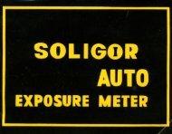 Soligor Auto