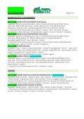 Ingredienti INCI - Nampex - Page 3