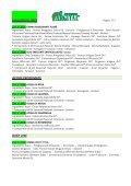Ingredienti INCI - Nampex - Page 7