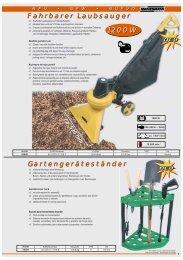 Türdrücker-Garnitur in L-Form - Werkzeuge Leyh